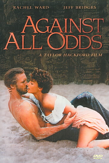 AGAINST ALL ODDS (SPECIAL EDITION) BY BRIDGES,JEFF (DVD)